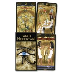 Tarocchi di Nefertari
