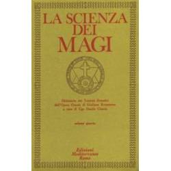 La Scienza dei Magi - Vol. 4°