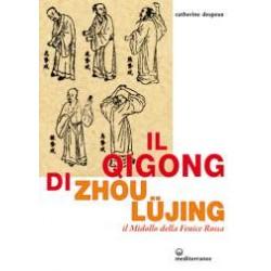 Qigong di Zhou Lujing