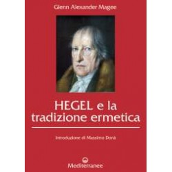Hegel e la tradizione ermetica