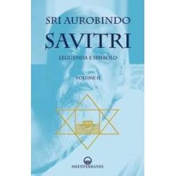 Savitri - Vol. 2