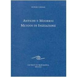 Antichi e Moderni Metodi di...