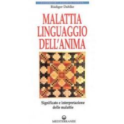 Malattia linguaggio dell'anima