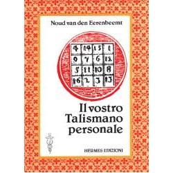 Vostro talismano personale