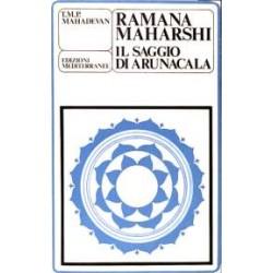 Ramana Maharshi. Il Saggio...