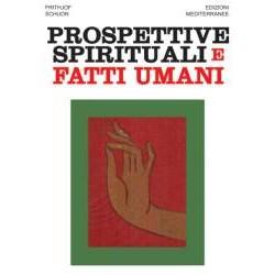 Prospettive spirituali e...