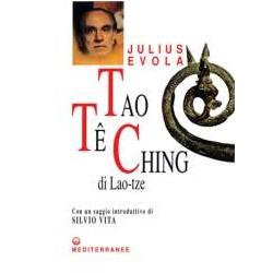 Tao Tè Ching di Lao-tze