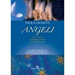 Angeli. Esseri di luce