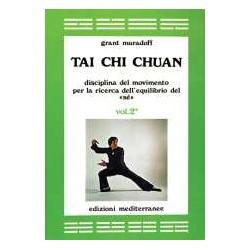 Tai Chi Chuan vol. 2°