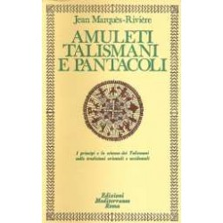 Amuleti, Talismani e Pantacoli
