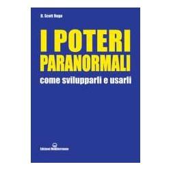 I Poteri Paranormali