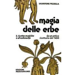 Magia delle Erbe - vol. 2°