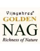 Incensi Golden Nag